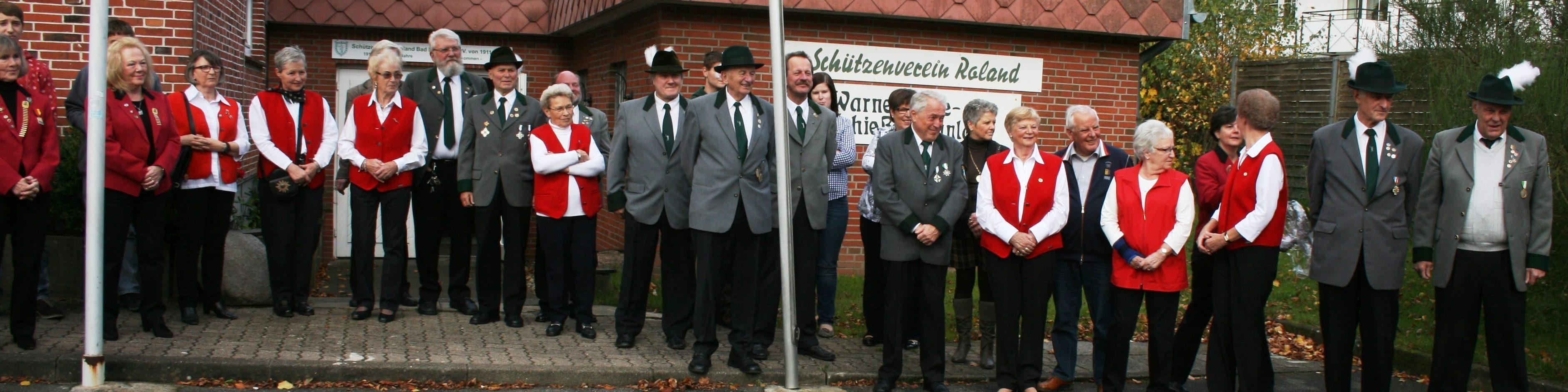 Schützenverein Roland Bad Bramstedt